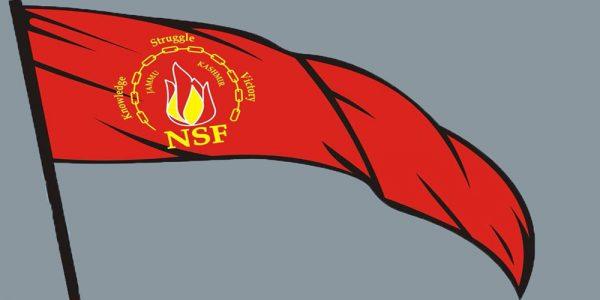 Federación Estudiantil Nacional de Jammu Kashmir (JKNSF)