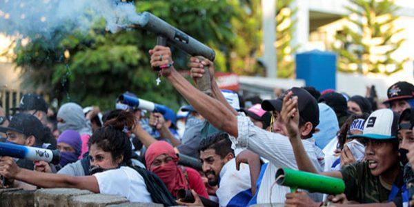 Aniversario de la Insurrección de Abril: Luchamos por otra Nicaragua