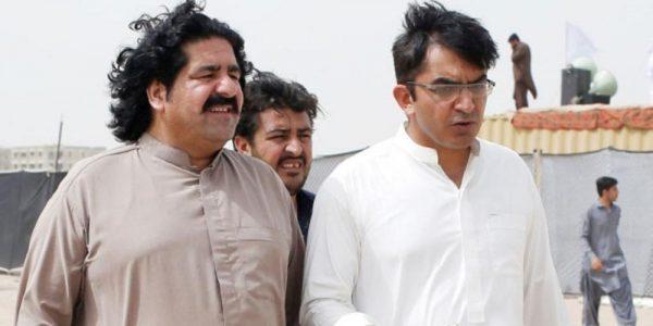 Paquistán: Aparición con vida y libertad a Ali Wazir
