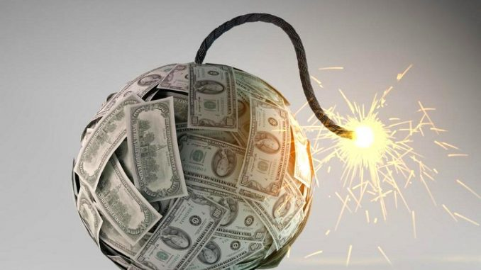 EE.UU. – China: La tregua no aleja la perspectiva de un nuevo pico en la crisis de la economía mundial
