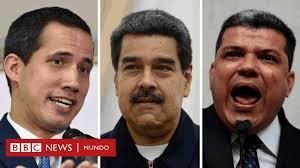 Venezuela: todos son ilegítimos y usurpadores, pero para cambiarlo necesitamos recuperar la fuerza del pueblo