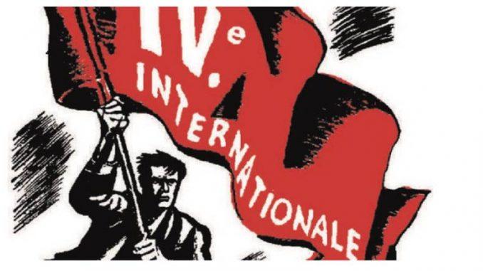 A 82 años de la fundación de la IV Internacional