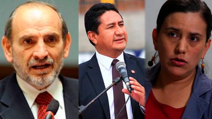 Perú: una vez mas, la Izquierda reformista en su laberinto