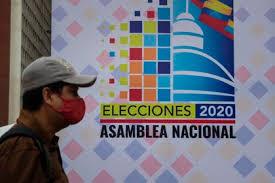 Elecciones 6D: El pueblo expresó su protesta contra el autoritarismo y la miseria